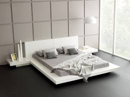 best design for platform bed with storage modern bedlexington bed