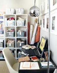 Organize Home Office Gorgeous Office Space Organization Ideas Home