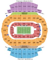 Saskatoon Rush Seating Chart Buy Colorado Mammoth Tickets Front Row Seats