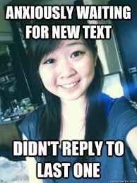 Socially Oblivious Esther memes | quickmeme via Relatably.com
