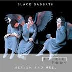 Heaven and Hell [Deluxe Edition]