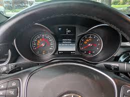 Mercedes C Class Engine Diagnostic Warning Light Mercedes Benz Dashboard Warning Lights