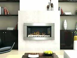 electric fireplace with stone full image for electric fireplace wall mount white stone electric fireplace electric