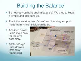 Wind Tunnel Balance Design Ppt A Table Top Wind Tunnel You Can Build Powerpoint