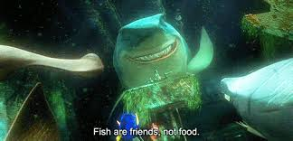life lessons we learned from finding nemo her campus 6 beware of strangers