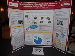poster presentations library assessment conference  nedelina tchangalova