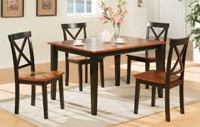 kitchen table and chairs. Kitchen Table Chairs Dining And Set Black Brown L