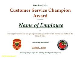 customer service award template maxoff co wp content uploads 2018 06 service award