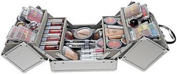 just gold makeup kit jg235