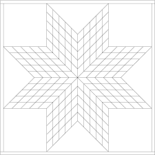 Basket weaves, quilt squares, mesmerizing illusions, bricks, dots, and rainbows. Star Quilt Coloring Pages Design Lone Star Quilt Pattern Star Quilt Patterns Lone Star Quilt