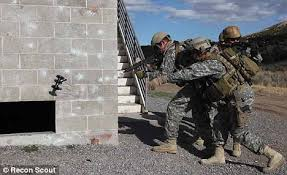 army recon scout throwable robots u s army set to test new lightweight cyber