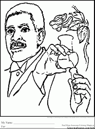 Small Picture terrific black history george washington carver coloring sheets