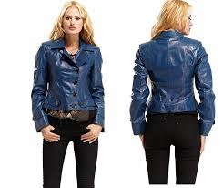 womens genuine leather jacket 868686 zoom helmet