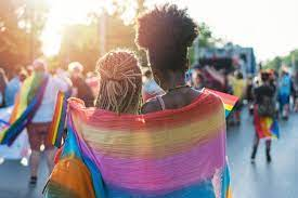 Honouring Pride Month: Celebrating LGBTQ+ Trailblazers Making a Difference  - Salesforce.org