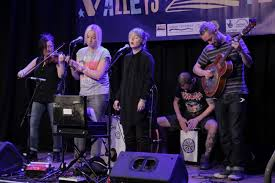 LIVE REVIEW: Stick in the Wheel @ Allendale (30.9.16) | NARC. | Reliably Informed | Music and Creative Arts News for Newcastle and the North East