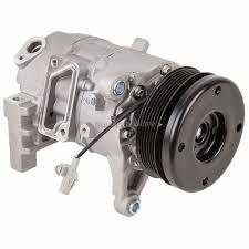 Lexus GS300 A/C Compressor from Discount AC Parts