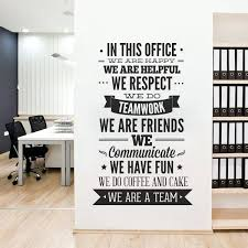 wall art for office space. Wonderful Wall Art Design Ideas For Office Space Best In Popular Corporate  Awesome Decals On . Motivational