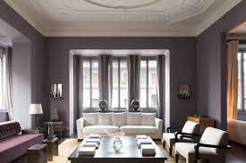 nordic furniture design. Milanese Designer Romeo Sozzi\u0027s Pink-and-purple Apartment Nordic Furniture Design