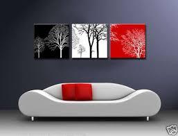 modern abstract wall canvas art oil