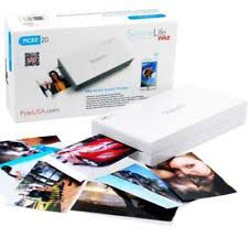 iphone photo printer. portable instant printer wireless digital picture printing iphone or android iphone photo