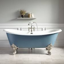 37 inspirational claw foot bathtub shower pictures