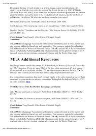 how to write mla citation order custom essay online mla citation dictionary purdue