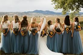 local denver bridesmaid gifts