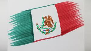 mexican flag eagle drawing. Exellent Eagle Intended Mexican Flag Eagle Drawing I