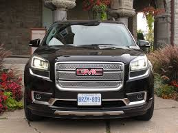 2018 gmc acadia. plain acadia when does the 2018 gmc acadia come out review on gmc acadia