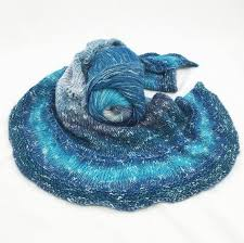 Shawl In A Ball Knit Patterns