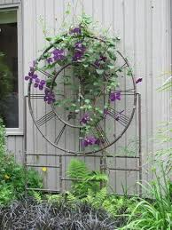 Small Picture Best 25 Metal trellis ideas only on Pinterest Wall trellis