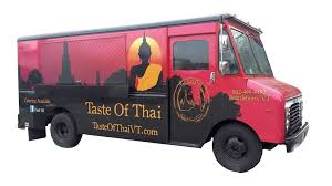 exploring brattleboro s eateries food drink features seven click to enlarge the taste of thai food truck melissa haskin