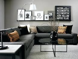 living room ideas with black sectionals. Black Sectional Living Room Ideas Full Size Of With Grey Sectionals S
