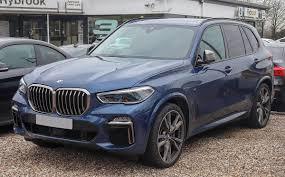 BMW <b>X5</b> (G05) - Wikipedia