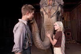 water for elephants a chat sara gruen the book jacob