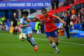 ไทย VS ชิลี 0-2 : ไฮไลท์ฟุตบอลโลกหญิง 2019 (คลิป)