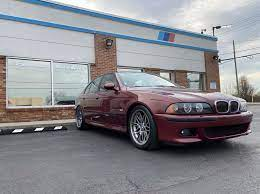 Another Eag Bmw M5 Is Headed To A New Enthusiast Auto Group Facebook