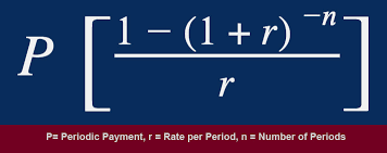 Periodic Payment Formula Annuity Vs Perpetuity Can Annuities Be Perpetual Annuities Hq