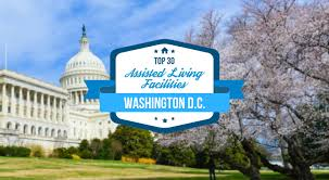 top 30 assisted living facilities in washington d c