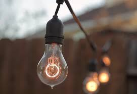 led patio string lights canada