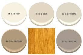 paint colors that go with oak trimThe Best Wall Paint Colors To Go With Honey Oak  True Design House