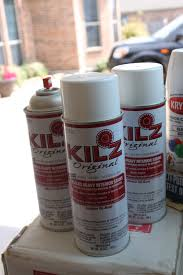 best spray paint for furniturea little of this a little of that How to Spray Paint Furniture