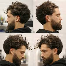 How To Pick A New Hairstyle 80 new trending hairstyles for stylish men in 2017 long 3105 by stevesalt.us