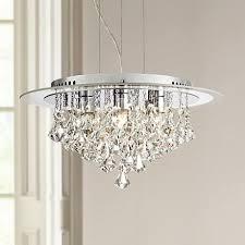 carriage pendant light menos 15 34 wide crystal pendant light crystal pendant lighting foyers and entryways