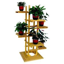 tall outdoor plant stand tall metal outdoor plant stands
