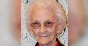 Hazel Violet Sparks Hickman Obituary - Visitation & Funeral Information