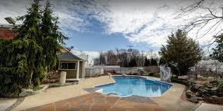 Inground Pools & Above Ground Pools
