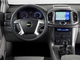 2012 Chevrolet Captiva Specs and Photos | StrongAuto