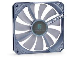 <b>Deepcool GS 120</b> 61.93 CFM 120 mm Fan (GS 120) - PCPartPicker
