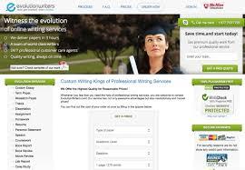 EvolutionWriters com   EW        Twitter EssayShark com Review
